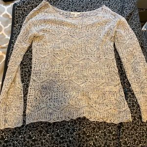 Maurices sweater size xs